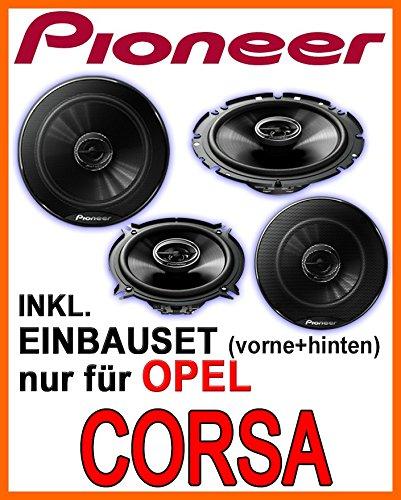 /©TOPALLI meriva A Combo tigra 2x Microtaster Opel Corsa C