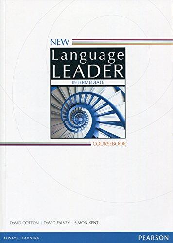 New Language Leader Upper Intermediate Coursebook – Odnera
