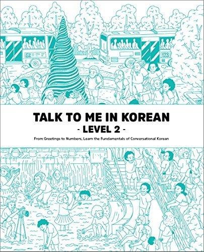 Talk To Me In Korean Level 1 downloadable Audio Files