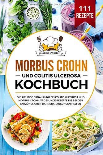 Morbus Crohn Ernährung Rezepte