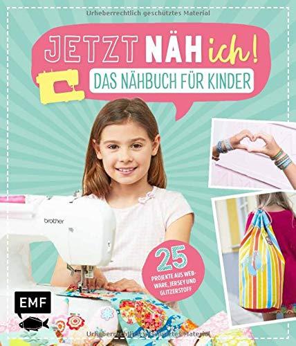 näh mit! mode & accessoires: stylische nähideen für kinder